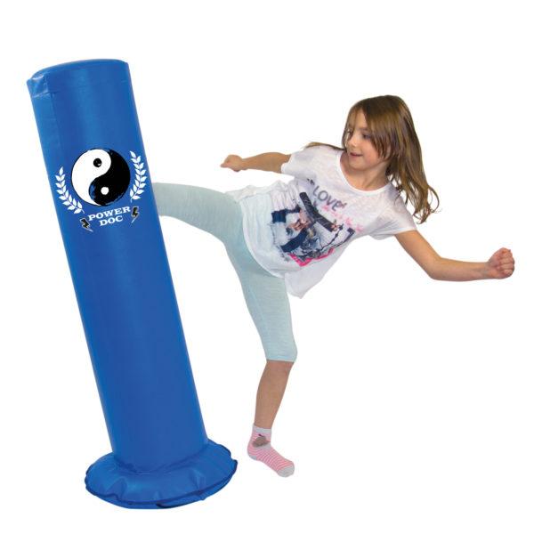 Boxsäule für Kinder für Förderung der Reaktionsfähigkeit und Abbau von Aggressionen