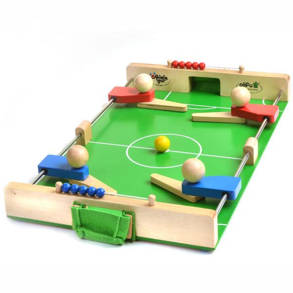 Fußballkicker Tischfußballset ab 3 Jahren