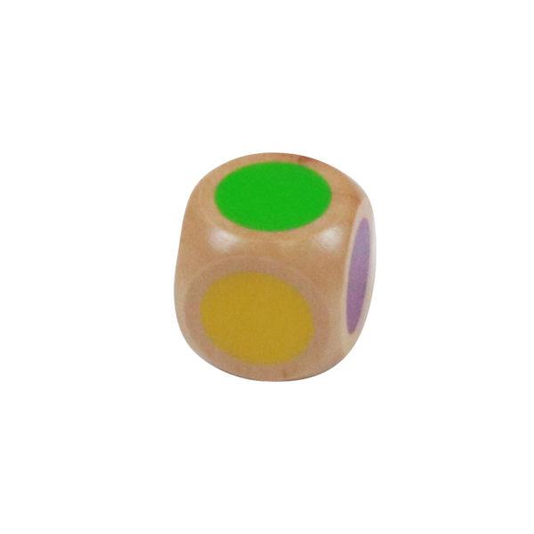 Farbwürfel olifu