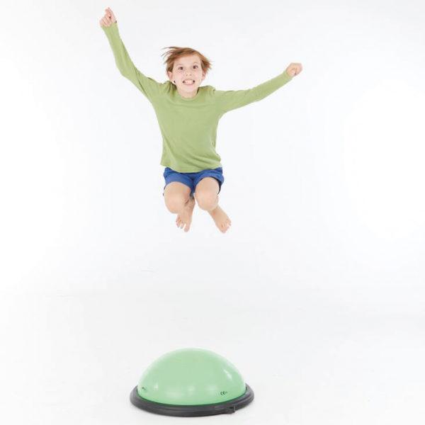 Kissen von olifu Balancieren Sporteln Bewegung für Kinder