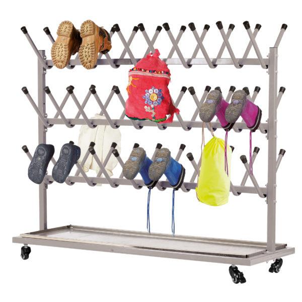 Stiefelwagen für Krippe und Kindergarten