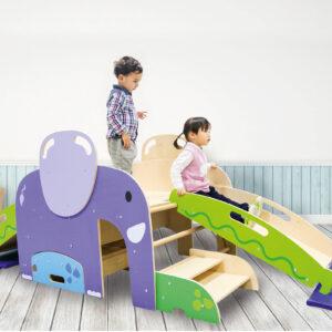 Möbel für Bewegungsräume