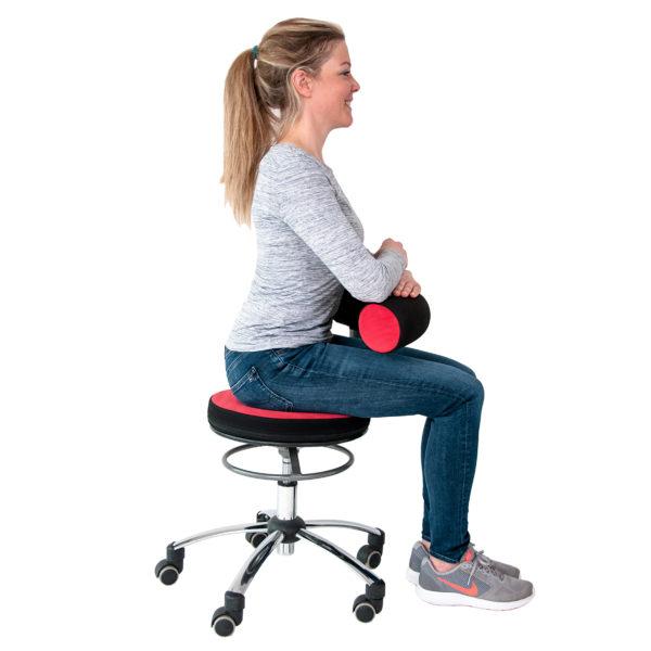 Sanus Gesundheitsstuhl für dynamisches gesundes Sitzen