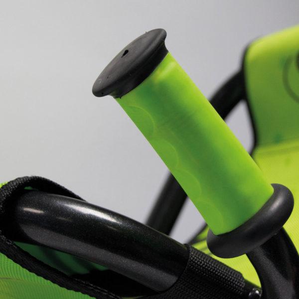 Detail Lenker von bikez Racer