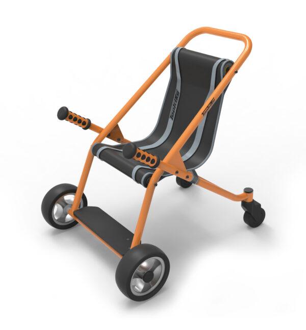 Toptrike Buggy Fahrzeug für Kinder im Kindergartenalter