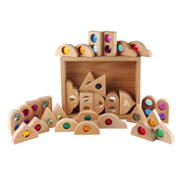 Märchen Gemischte Box von Bauspiel