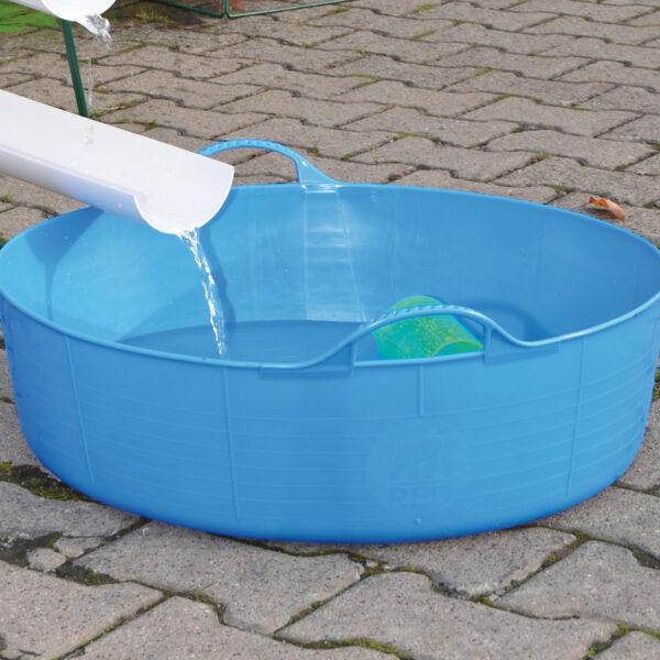 Wasserwanne für Lernspiele und Sensorikspiele