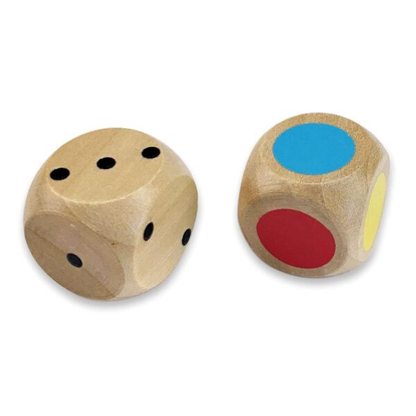 Marbelino Lernspiel für Kinder in Kindergarten-und Schulalter