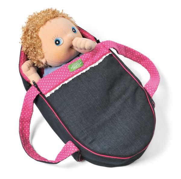 Rubens Baby Trage
