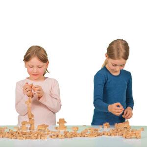 FabBrix Bausteine Lego® kompatibel