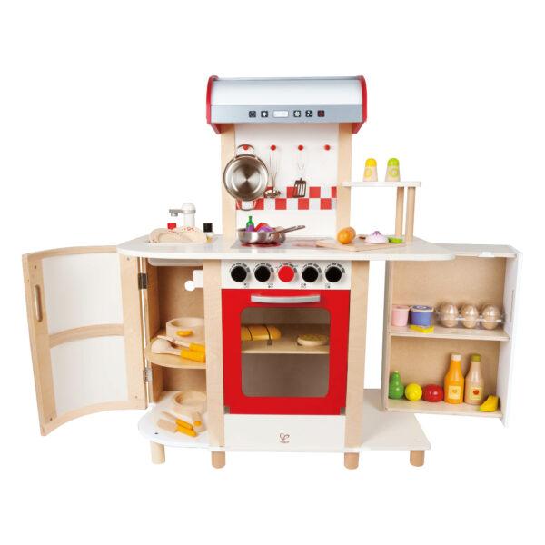 Küchentraum hochwertige Kinderküche
