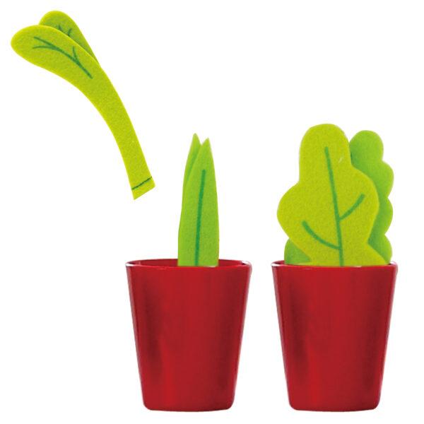 Zubehör zur multifunktionalen Spielküche für Kinder