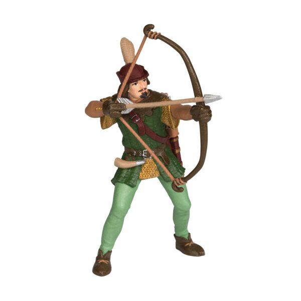 """Robin Hood vom Spielfiguren Set """"Welt der Fantasie"""""""