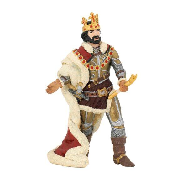 """König vom Spielfiguren Set """"Königsfamilie"""""""