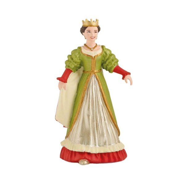 """Königin vom Spielfiguren Set """"Königsfamilie"""""""