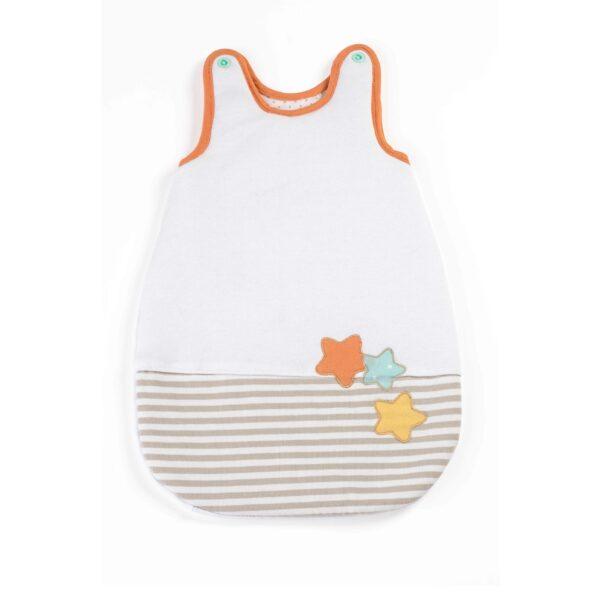 Schlafsack für Babypuppe Soft