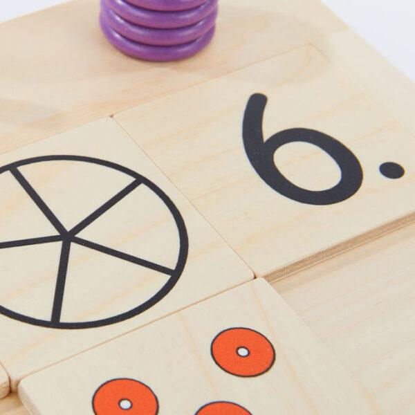 Numera Lernspiel von olifu