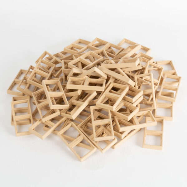 Domila- Rahmen Lernspiel von olifu